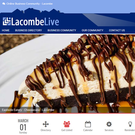LacombeLive